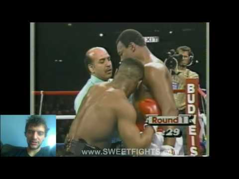 Holmes vs Tyson (Remember what You Promised)