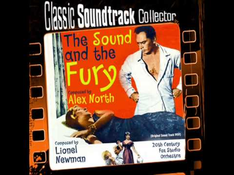 Main Title / The Sound and the Fury - The Sound and the Fury (Ost) [1959]