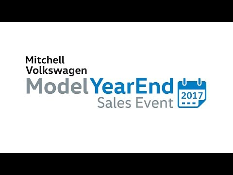 Model Year End Sales Event 2017