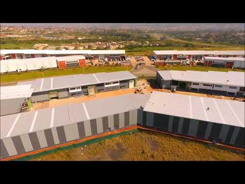 DBJ Business Park; Cornubia; Durban