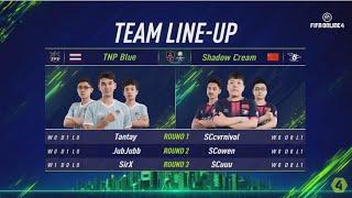 Shadow Cream vs TNP Blue - Vòng Bảng Ngày 2 [EACC Spring 2019]