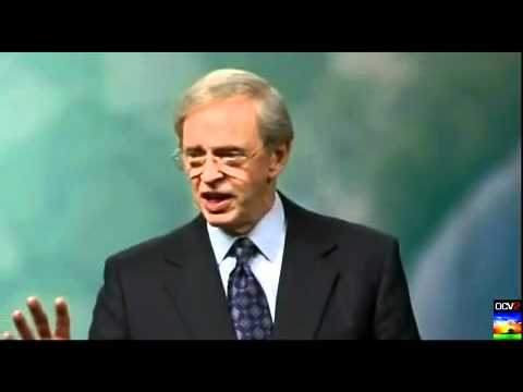 Dr charles stanley quot are you limiting god s blessings quot youtube