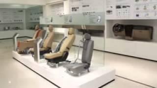 Hyundai Kia Factory Car Museum   YouTube