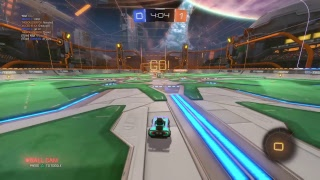 Rocket league live stream