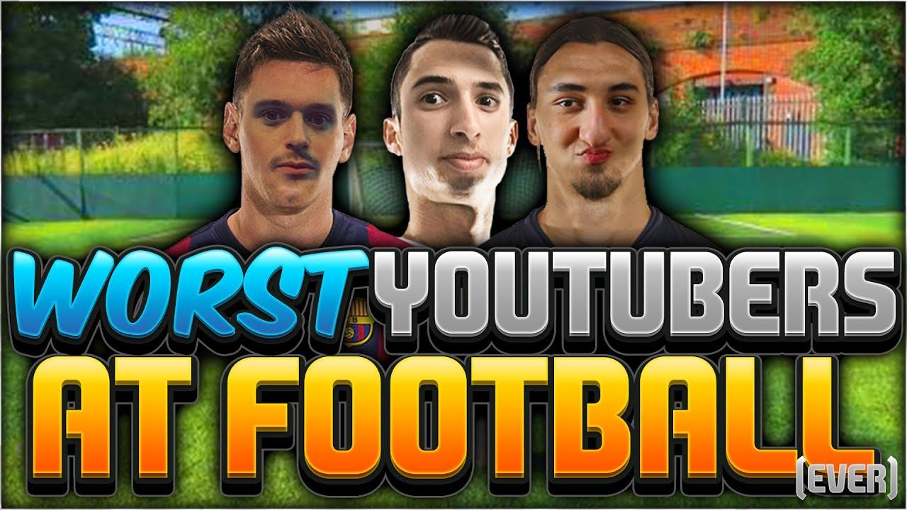 Fifa Youtuber