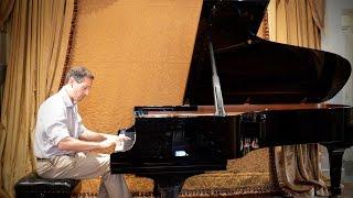 Trevor Davies - Gnossienne No. 1, Erik Satie