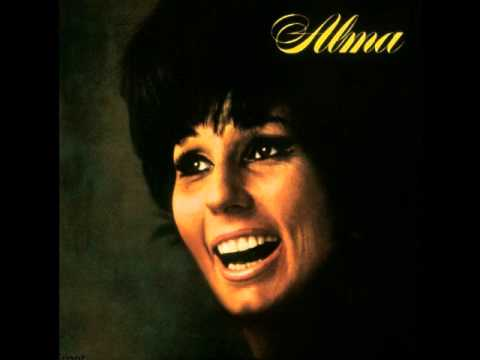 Alma Cogan -  Yesterday