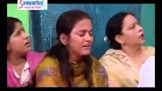 Daasi Hu Teri Shyama  {new Krishna Bhajan} By Sadhvi Purnima Ji