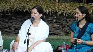 Indian Classic Music Bhajan and Qawwali (Sahaj Group)