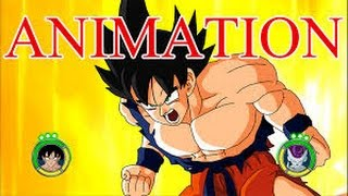All transformations dbz raging blast