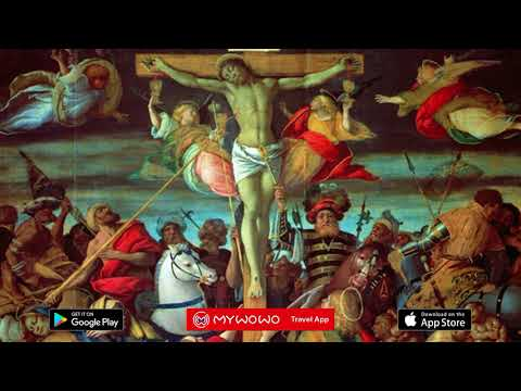 Sabauda Gallery – The 16Th Century – Turin – Audio Guide – MyWoWo Travel App