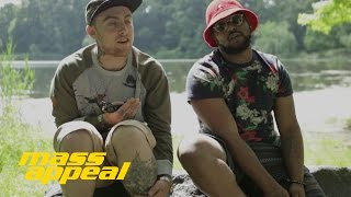 ScHoolBoy Q Reviews Mac Miller's Watching Movies with the Sound Off