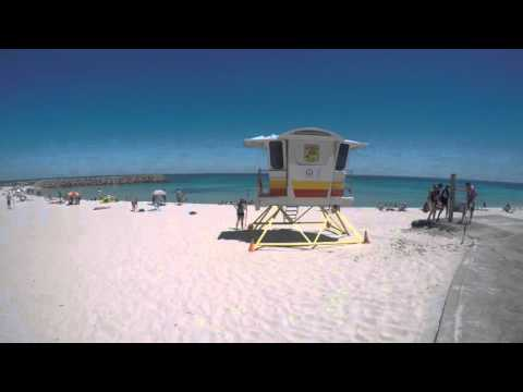 Western Australia, from the Desert to Perth, to Rottnest Island