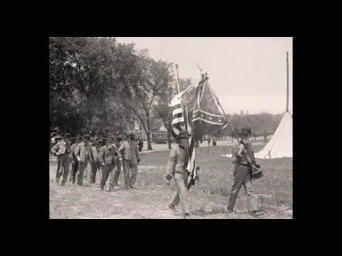 Furled and Unfurled: A History of the Confederate Battle Flag at Gettysburg (Lecture)