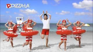 ピザーラ ピザーラ 2012 ------出演者------ 関根麻里.