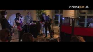 Tim Christensen - Jump The Gun - Live at Winding Road