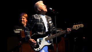 Why Peter Cetera Left Chicago