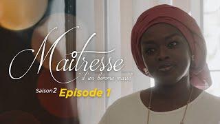 Maitresse d'un homme marié - Saison 2 - Episode 1 - VOSTFR