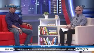 Video Kick Andy - Aku Pasti Sukses (1) download MP3, 3GP, MP4, WEBM, AVI, FLV September 2018