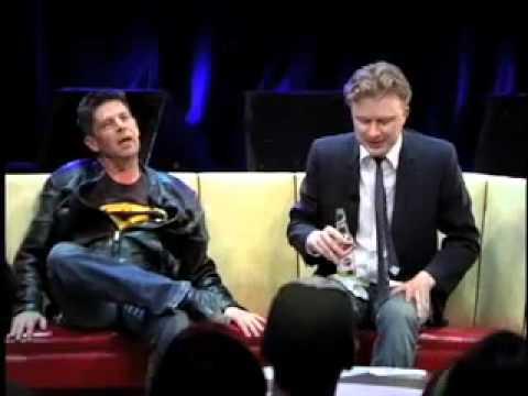 Drinking with Ian: Season 5, Episode 6! Dave Mordal and Unicorn Basement!