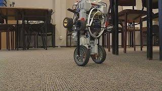 Crear robots, al alcance de todos - hi-tech