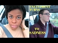 VLOG:SO PISSED/ EXCITEMENT TURNS SADNESS/ HES SO FAKE