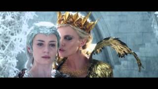 Le Chasseur et la Reine des Glaces / Bande-annonce officielle VF [Au cinéma le 20 avril 2016] streaming
