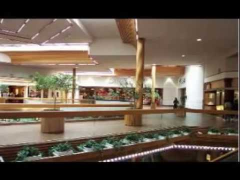 Long Lost Bannister Mall