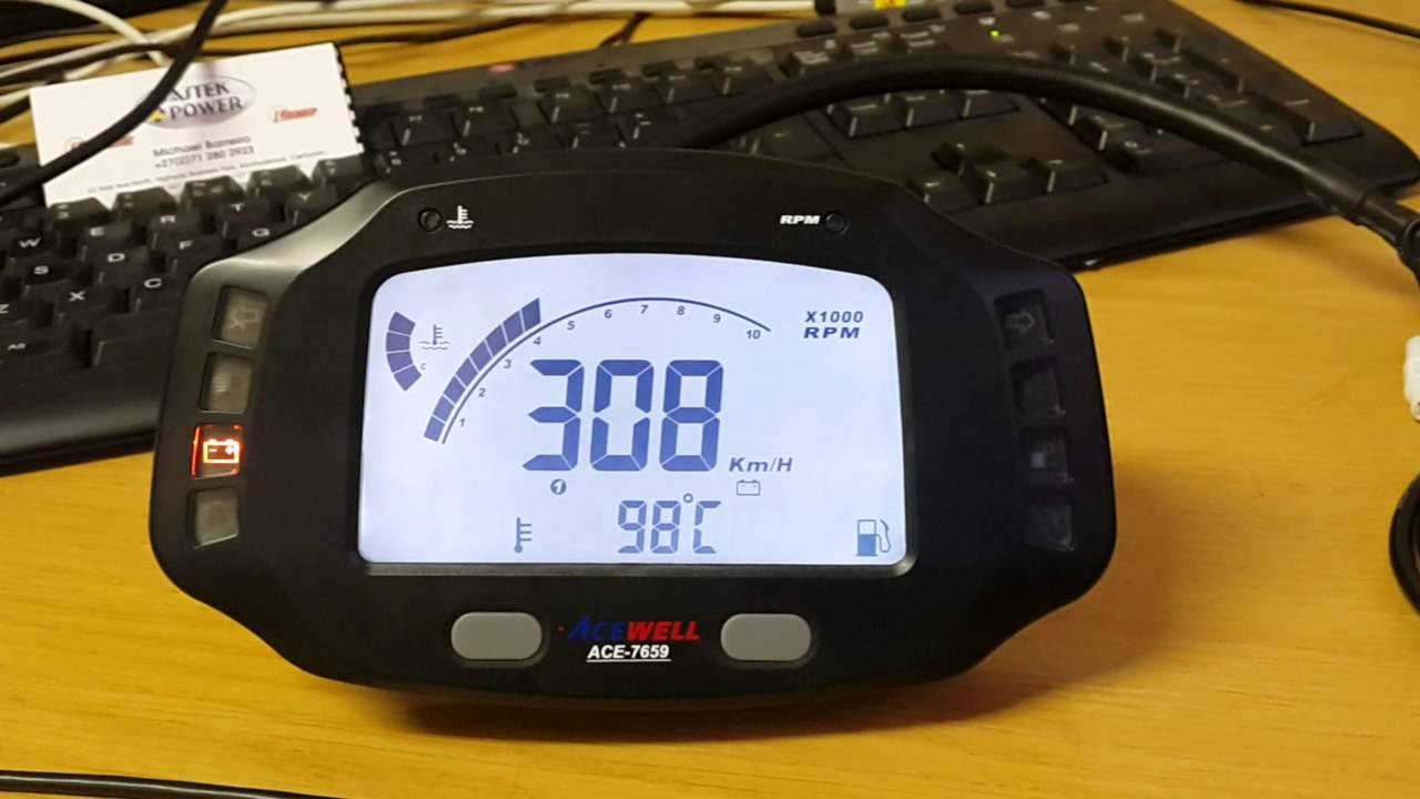 maxresdefault gravity auto parts, acewell digital dash displays youtube acewell 7659 wiring diagram at webbmarketing.co