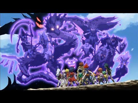 Beyblade Metal Fury Episode 38 (English Dub) Hades Persistence thumbnail