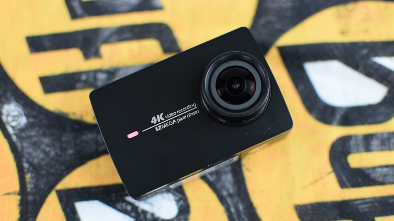 yi 4k actioncam die gopro alternative youtube. Black Bedroom Furniture Sets. Home Design Ideas