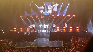 181118 iKON Continue Tour in Jakarta - BDay (encore)