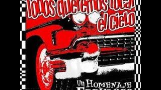 Demasiado Revueltos - Destino de paria (Los Fabulosos Cadillacs)