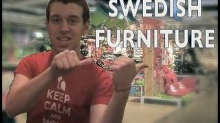 Building Swedish Furniture