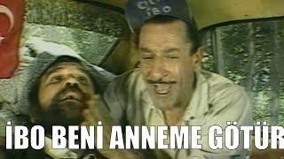 İbo Beni Anneme Götür (2.Bölüm) - Türk Filmi