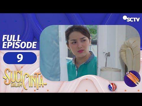 Download Almira Senang Melihat Wajah Bahagia Rafa | Suci Dalam Cinta Eps 9 (Part 4/4)