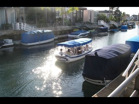 Real Estate Market Trends for Naples Island Long Beach - February 2017
