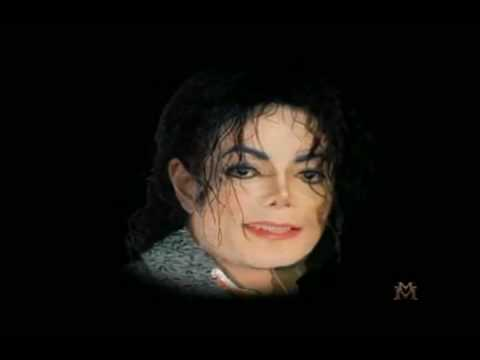 Michael Jackson Morphing - Rest In Peace (Ceremonial day)