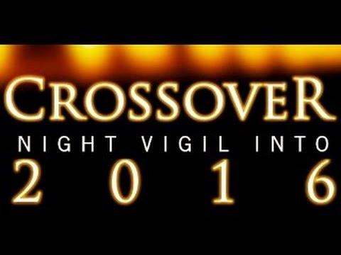 #BISHOP DAVID OYEDEPO–CROSS OVER & FEET WASHING SERVICE – DEC. 31 2015 - JAN. 1 2016 - DR JESUS TV