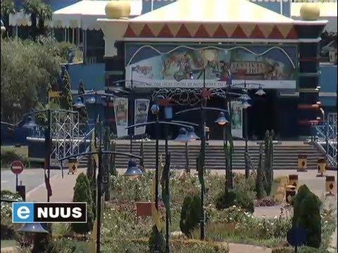 eNuus -- Gewaagde rooftog by Carnival City