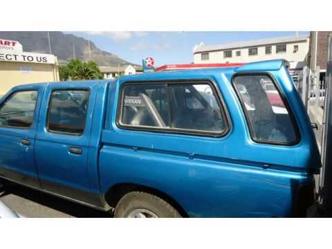 2000 NISSAN HARDBODY 2.4 I SE Auto For Sale On Auto Trader South Africa