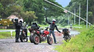 The Long Riders-Mindoro Oriental-Occidental Loop Ride