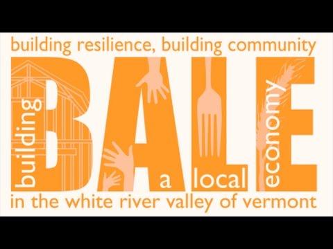 Building a Local Economy