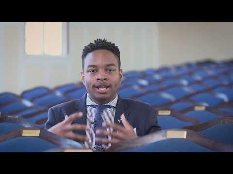 Carlton byrd why i am a seventh day adventist