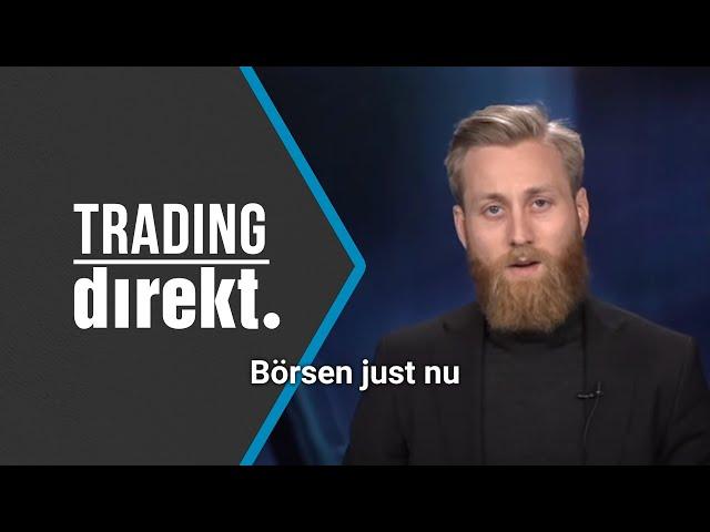 Trading Direkt 2021-09-14   Teknisk genomgång av index, råvaror, valutor och tittarönskemål