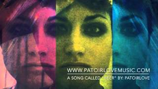 """Beer"" - By: Patoirlove (singer- songwriter- female vox- Indie Rock)"