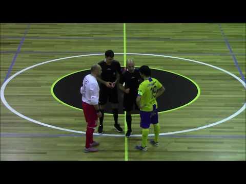 CS São João 6-6 SC Ferreira do Zêzere (Seniores, CN II Divisão FPF)