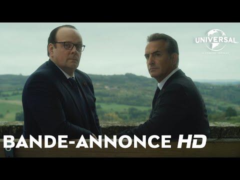 Présidents - Bande annonce VF [Au cinéma le 30 juin]