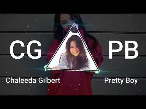#remix Chaleeda Gilbert -Pretty Boy (Music Remix Double Bass)
