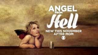 Angel From Hell CBS Trailer #3